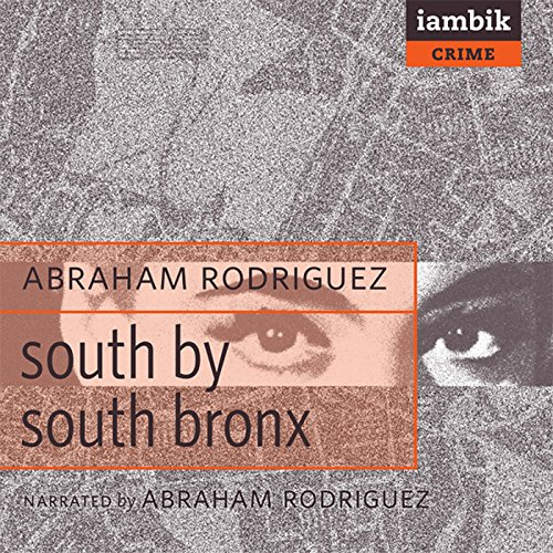South by South Bronx audiobook cover art