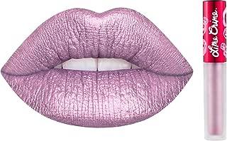 Lime Crime Metallic Velvetines Liquid Matte Lipstick - Mercury