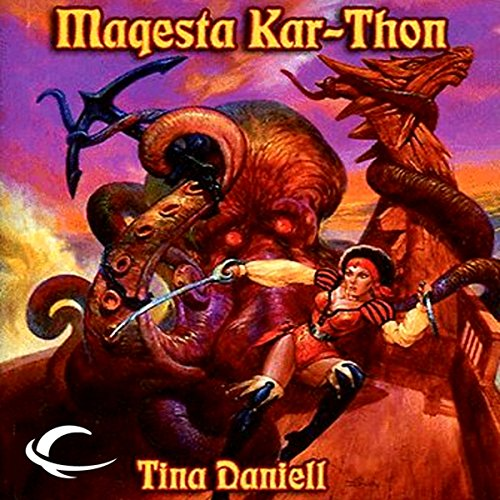 Maquesta Kar-Thon cover art