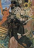 Santana/Abraxas Poster Drucken (60,96 x 91,44 cm)