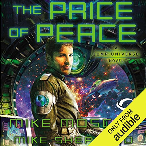 The Price of Peace cover art