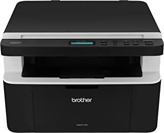 Multifuncional Laser Mono Brother, DCP-1602, Preto