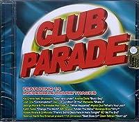 ARTISTI VARI - CLUB PARADE (1 CD)