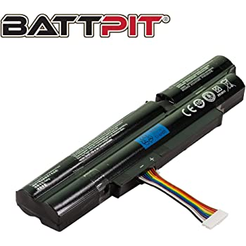 BATTERIA 4400mah per Acer Aspire 5830g 5830t 5830tg as5830tg