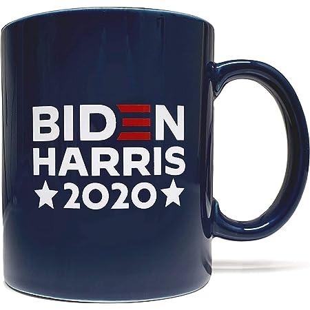 Details about  /Biden Harris 2020 Election Coffee Mug Joe Biden Kamala Harris Coffee Mug