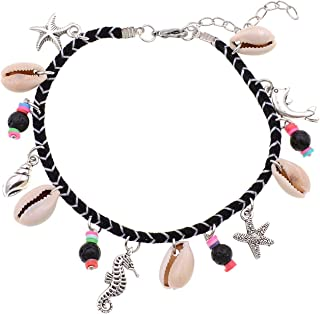 Women Anklets Holiday Foot Jewelry Beach Anklet Bracelets