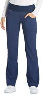 Women's Iflex Mid Rise Straight Leg Pull-on Pant