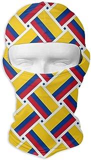 Men & Women Winter Balaclava Face Mask Windproof Ski Mask for Motorcycle