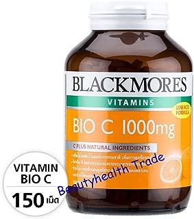 Blackmores Vitamins Bio C 1000mg 150 Tab.(Beautyhealth Trade)