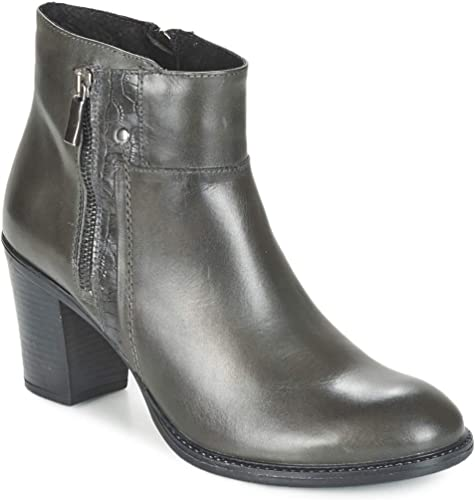 BETTY LONDON FLOUVE Botines Low botas mujeres gris Botines