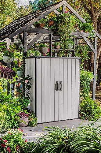 Ondis24 -   Keter Gartenschrank