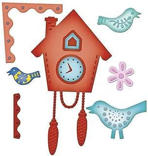 Cuckoo Clock 9 Dies