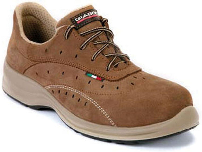 Giasco Stiefel Montana S3, Größe 39, 1 Stück, schwarz, schwarz, schwarz, HR096L39  015556