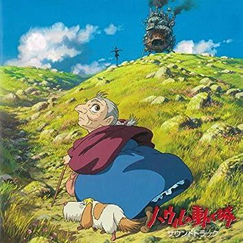 Howl's Moving Castle Soundtrack