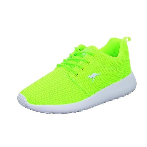 high quality latest fashion sells Sneaker Neon: Amazon.de