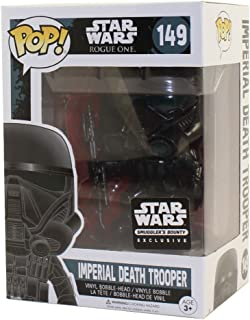 Imperial Death Trooper POP! Star Wars Rogue One 149 Exclusive Version Vinyl Bobble Head