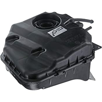 FOR Audi Q7 Volkswagen Touareg Coolant Recovery Tank 7L0121407F