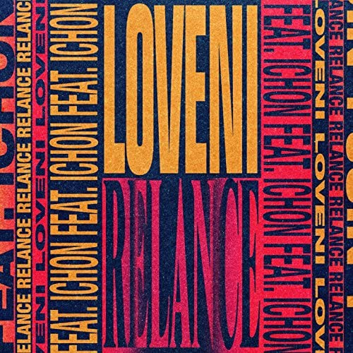 Loveni feat. Ichon