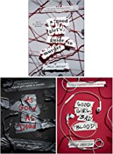 Holly Jackson 3 Books Collection Set (A Good Girl's Guide to Murder, Good Girl, Bad Blood, As Good as Dead)