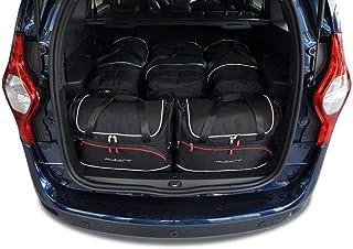 Suchergebnis Auf Für Dacia Kofferraumtaschen Aufbewahren Verstauen Auto Motorrad