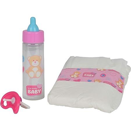 Simba New Born Baby First Nursing Babyflaschen Set, S 55624871