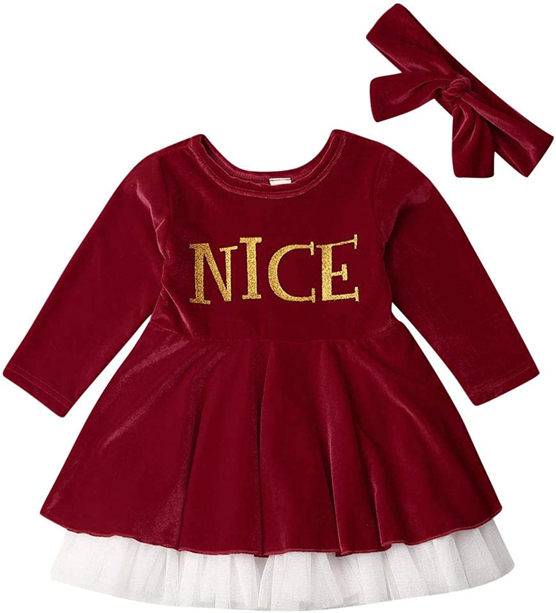 18m Christmas Dress /& Tights Size NB