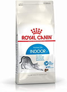 Royal Canin - Feline Health Nutrition Indoor 2 Kg Dry Food For Cats