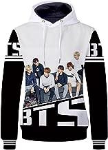 Best bts pullover hoodie Reviews