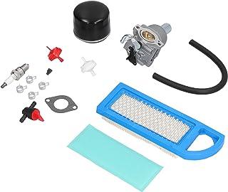 needlid Carburateur, Bonne compatibilité 796109 Kit de Filtre à air de carburateur pour extérieur pour Jardin pour Nikki 3...