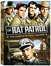 Rat Patrol - The Complete First Season
