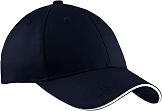 قبعة على شكل ساندويتش بيل للرجال من بورت آند كومباني