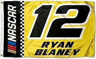 WinCraft Ryan Blaney 3x5 Foot Banner Flag