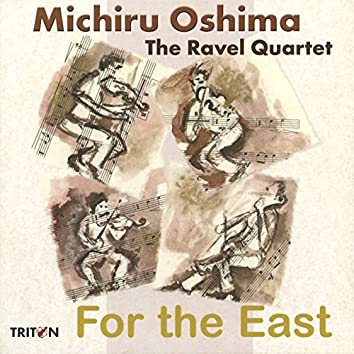 Michiru Oshima: For the East