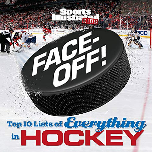 Face-Off: Top 10 Lists of Everything in Hockey (Sports Illustrated Kids Top 10 Lists)の詳細を見る