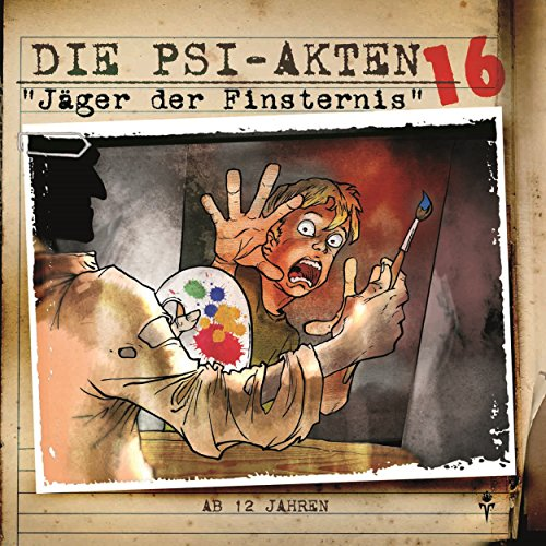 Jäger der Finsternis cover art