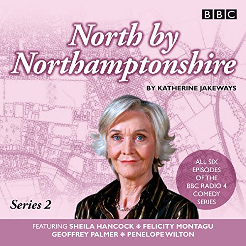 North by Northamptonshire - Series 2 Titelbild