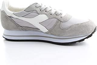 Sneaker Whiteyellow fluo Diadora Heritage | Scarpe, Autunno