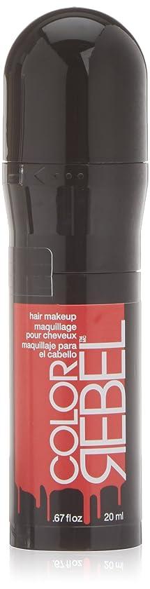 ナンセンス研究適応するRevlon Color Rebel Hair Makeup Coral Craze
