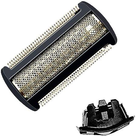 SmarTopus Replacement Trimmer/Shaver Foil Head for Philips Norelco Bodygroom BG2025 BG2026 BG2028 BG2036 BG2038 BG2040, Shaver Replacement Head for Philips Norelco XA2029 XA525 TT2021/22 TT2030/40