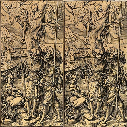 Der Tod und die Landsknechte, The True Wolf & Bile