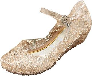 Niñay Amazon Zapatos Vestir Para Hiew2e9dy Esbeige De YI2WHeED9