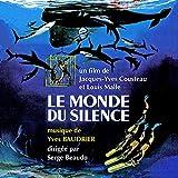 Le monde du silence (Bande originale du film)