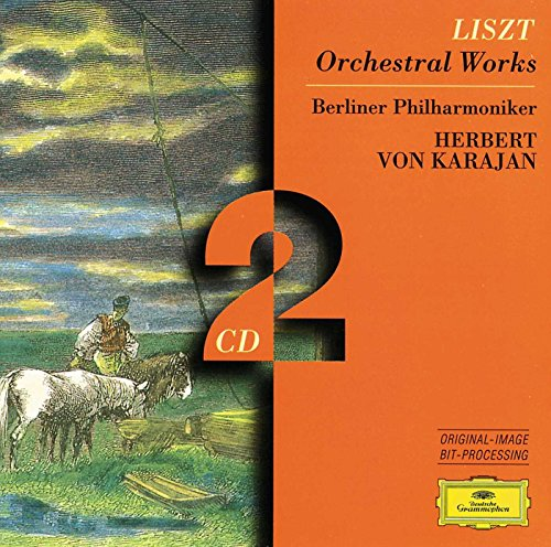 Liszt : Oeuvres orchestrales