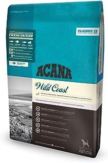 アカナ クラシック ドッグフード ワイルドコースト 11.4kg