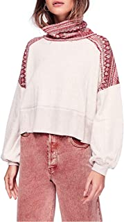 Free People Women's at The Lodge Tee