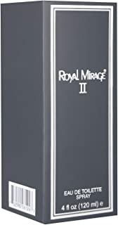 Royal Mirage Ii 120ml