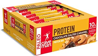 Best crank protein bars Reviews
