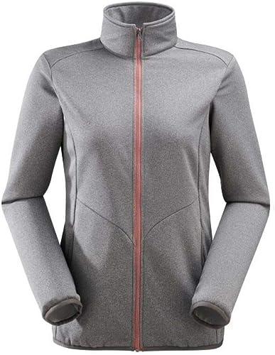 Lafuma - Polaire LD Access F-Zip gris Femme - Femme - gris