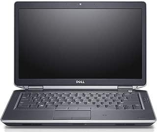 Dell Latitude E6440 Premium Business Laptop Computer: 14