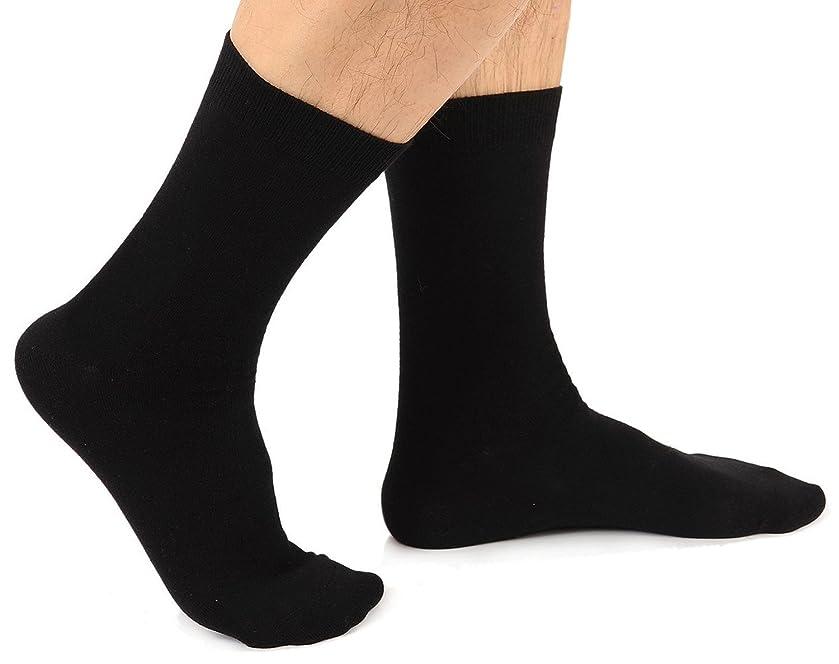 Davido Mens Socks crew made in italy 100% cotton 8 pairs
